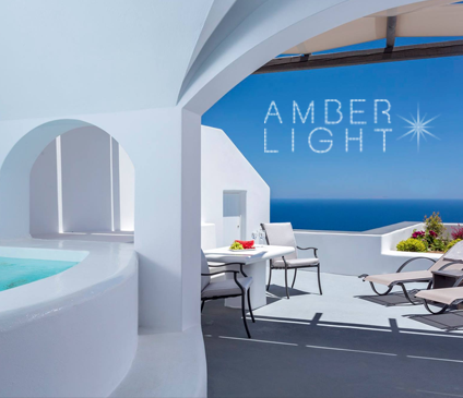 AMBER LIGHT VILLAS