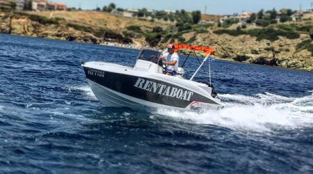Blue Water Club Rent A Boat - Ενοικίαση Σκάφους Αγία Πελαγία, Αγία Πελαγία, Ενοικιάσεις Σκαφών
