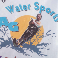 AG Watersports - Watersports Κassandra